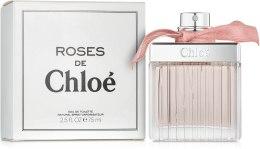 Chloe Roses De Chloe - Туалетна вода (тестер без кришечки) — фото N2