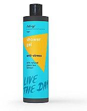 Духи, Парфюмерия, косметика Антистрессовый гель для душа - Kili·g Man Anti-Stress Shower Gel