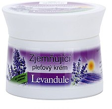 Духи, Парфюмерия, косметика Крем для лица - Bione Cosmetics Lavender Softening Facial Cream