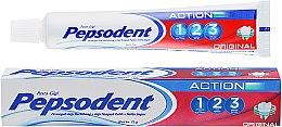 """Духи, Парфюмерия, косметика Зубная паста """"Тройная защита"""" - Pepsodent Action123 Original Toothpaste"""