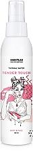 "Духи, Парфюмерия, косметика Термальная вода с увлажняющим эффектом ""Tender Touch"" - SHAKYLAB Thermal Water For Body & Face"