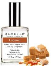 Духи, Парфюмерия, косметика Demeter Fragrance Caramel - Духи