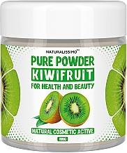 Духи, Парфюмерия, косметика Пудра киви - Naturalissimo Powder Kiwi