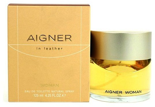 Aigner In Leather Woman - Туалетная вода