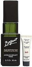 Духи, Парфюмерия, косметика Jasques Bogart Bogart - Набор (edt/90 ml + balm/3 ml) (тестер)