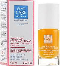 Духи, Парфюмерия, косметика Средство для корекции неоднородных ногтей - Eye Care Smoothing Strengthener Nail Care