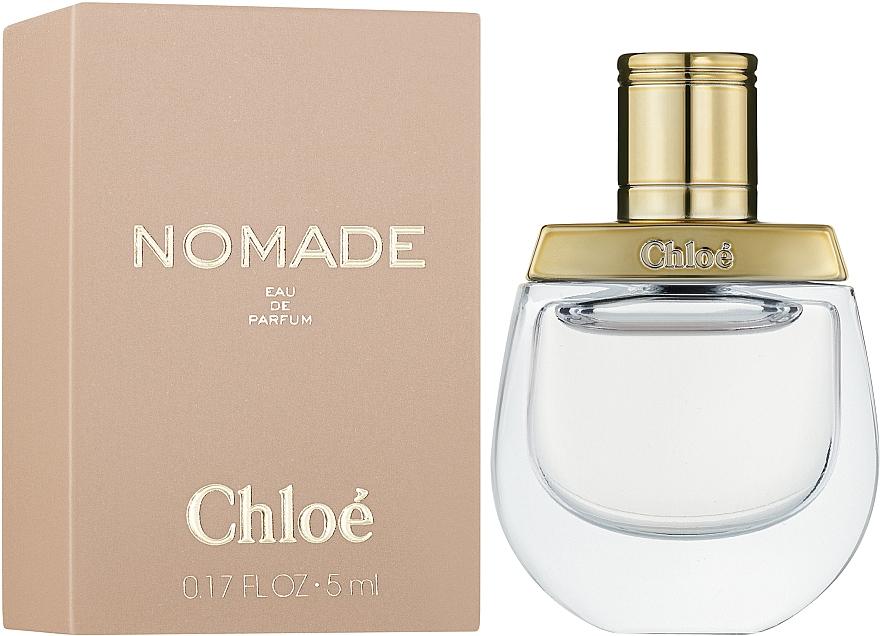Chloe Nomade - Парфюмированная вода (мини)