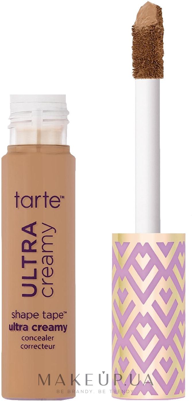Консилер - Tarte Cosmetics Shape Tape Ultra Creamy Concealer — фото 42S - Tan Sand