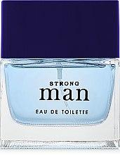 Духи, Парфюмерия, косметика Dzintars Strong Man - Туалетная вода