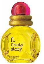 Духи, Парфюмерия, косметика Faberlic Fruity Story - Туалетная вода (пробник)
