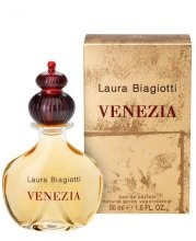 Духи, Парфюмерия, косметика Laura Biagiotti Venezia - Парфюмированная вода