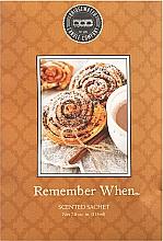 Духи, Парфюмерия, косметика Bridgewater Candle Company Remember When - Парфюмированное саше
