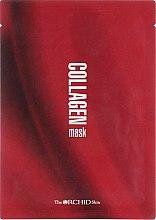 Духи, Парфюмерия, косметика Тканевая маска с коллагеном - The Orchid Skin Collagen Mask