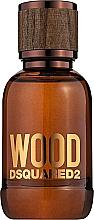 Духи, Парфюмерия, косметика Dsquared2 Wood Pour Homme - Туалетная вода