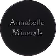 Духи, Парфюмерия, косметика Сияющая пудра для лица - Annabelle Minerals Radiant Puder