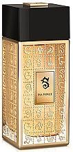 Духи, Парфюмерия, косметика Dali Haute Parfumerie Daligramme Ma Force - Парфюмированная вода (тестер с крышечкой)