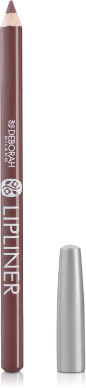 Косметический карандаш для губ - Deborah Lip Liner (Classic Lip Pencil) — фото N1