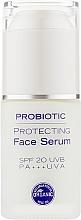 """Духи, Парфюмерия, косметика Сыворотка-пробиотик для лица защитная SPF20 - BioFresh Probiotic Protecting Face Serum SPF20 """"Yoghurt of Bulgaria"""""""