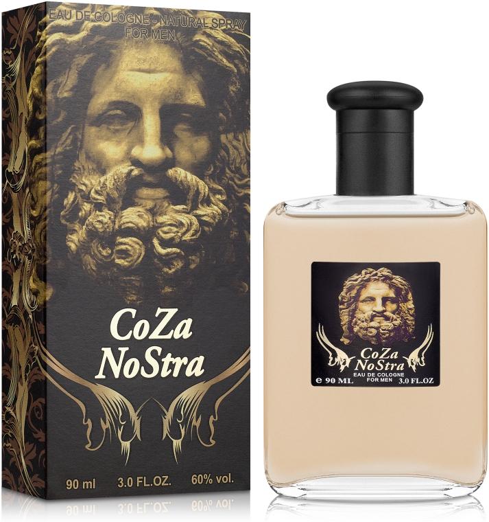 Galterra Cosa Nostra - Одеколон