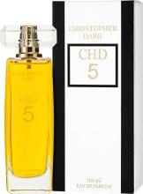 Духи, Парфюмерия, косметика Christopher Dark CHD 5 - Парфюмированная вода