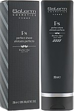 Духи, Парфюмерия, косметика Гель для бритья - Salerm Homme 723 Shaving Gel