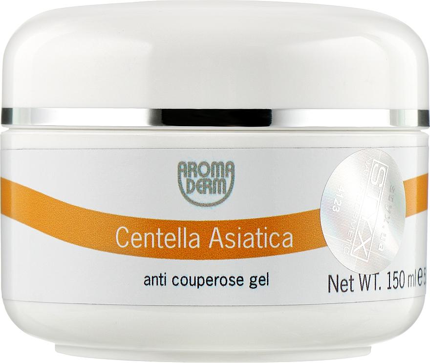 Гель против капиллярной сетки - Styx Naturcosmetic Anti Coiperose Gel