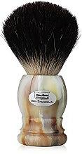 Духи, Парфюмерия, косметика Помазок с пластмассовой ручкой, барсук, 51341 - Hans Baier