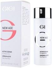 Сироватка для обличчя - Gigi New Age Serum — фото N1