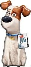 Духи, Парфюмерия, косметика Детская 3D пена для ванны - Corsair The Secret Life Of Pets 3D Max Bubble Bath