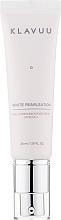 Духи, Парфюмерия, косметика Корректирующий крем для лица с экстрактом жемчуга - Klavuu White Pearlsation Ideal Actress Backstage Cream SPF30