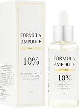 Духи, Парфюмерия, косметика Антиоксидантная сыворотка для лица с витамином С - Esthetic House Formula Ampoule Vita C