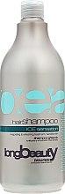 Духи, Парфюмерия, косметика Освежающий шампунь - Beauty Long Ice Sensation Shampoo