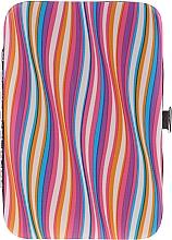 Духи, Парфюмерия, косметика Набор маникюрный, 6 предметов, 79696, разноцветный - Top Choice