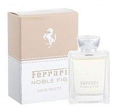 Духи, Парфюмерия, косметика Ferrari Noble Fig - Туалетная вода (мини)