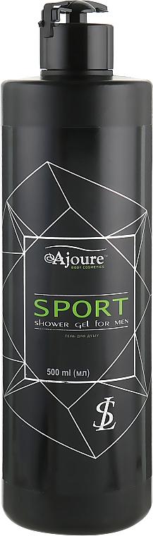 Крем-гель для душа в подарок, при покупке двух акционных товаров Ajoure