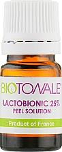 Духи, Парфюмерия, косметика Лактобионовый пилинг 25% - Biotonale Peet Solution