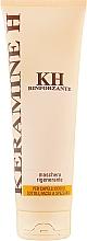 Духи, Парфюмерия, косметика Крем-маска для восстановления структуры волос - Keramine H Crema Rigenerante