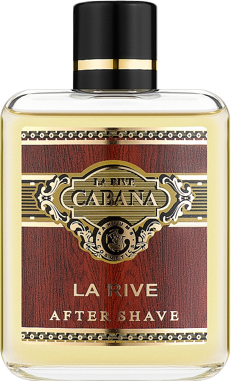 La Rive Cabana - Лосьон посля бритья