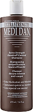 Духи, Парфюмерия, косметика Шампунь против перхоти усиленного действия - Clubman Pinaud Extra Strength Dandruff Treatment Shampoo