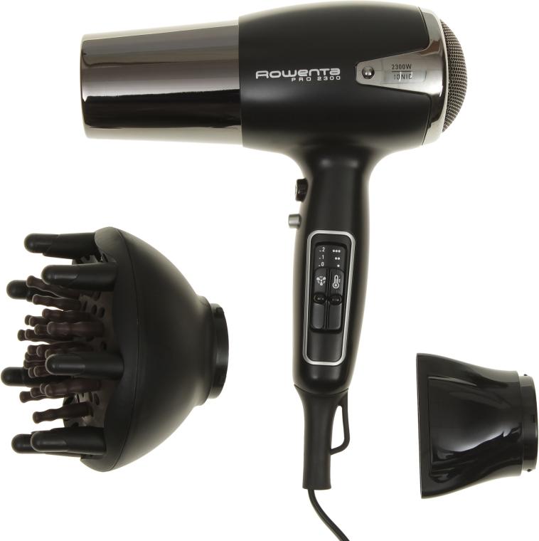 Фен для волос - Rowenta CV7730D0