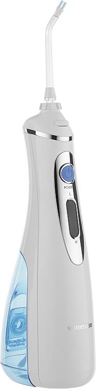 Ирригатор полости рта V-400Plus(W) - Waterpulse