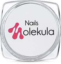 Духи, Парфюмерия, косметика Фигурки для дизайна ногтей, розово-бежевые - Nails Molekula