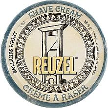 Парфумерія, косметика Крем для гоління - Reuzel Shave Cream