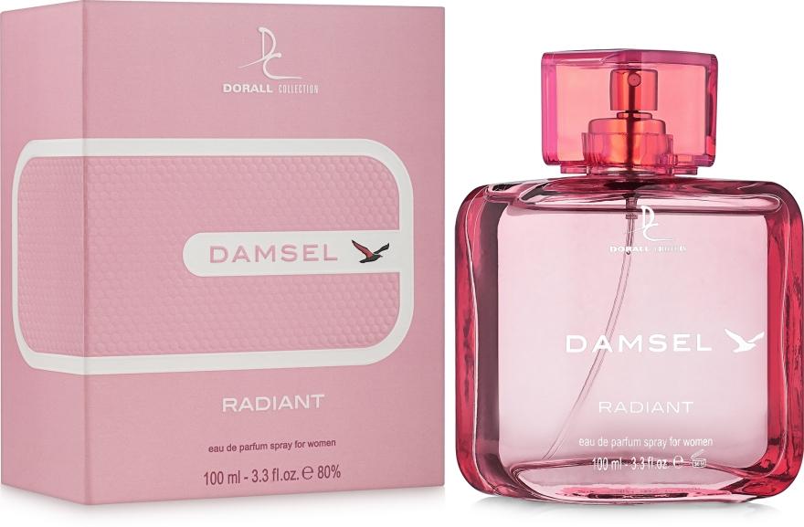 Dorall Collection Damsel Radiant - Парфюмированная вода