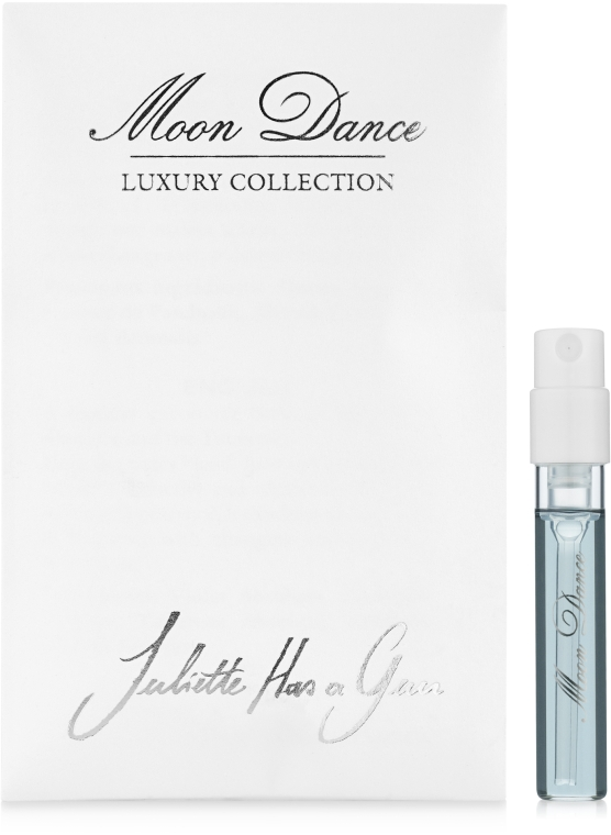 Juliette Has A Gun Moon Dance - Парфюмированная вода (пробник)