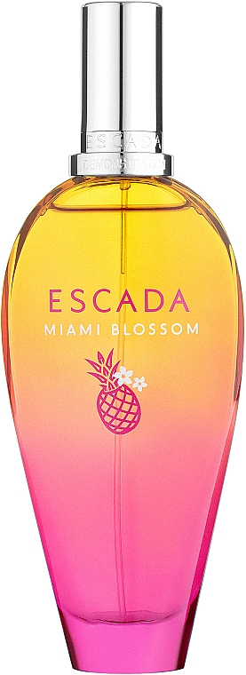 Escada Miami Blossom - Туалетная вода (тестер с крышечкой)