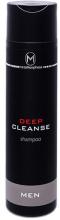 """Духи, Парфюмерия, косметика Шампунь очищающий """"Deep Cleanse"""" - Metamorphose Men"""
