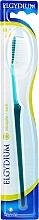 Духи, Парфюмерия, косметика Зубная щетка мягкая, бирюзовая - Elgydium Performance Soft