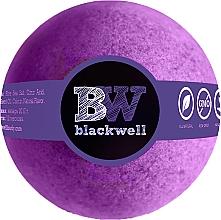 "Духи, Парфюмерия, косметика Бомбочка для ванны ""Фиолетовый коктейль"" - Blackwell Bath Bomb Purple Cocktail"