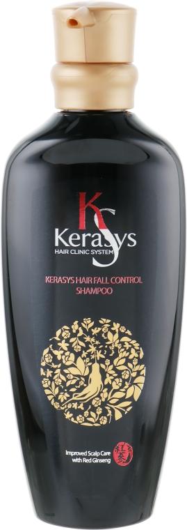 Шампунь от выпадения волос - KeraSys Hair Fall Control Shampoo